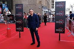 Edinburgh International Film Festival 2019<br /> <br /> Mrs Lowry And Son (World Premiere, closing night gala)<br /> <br /> Pictured: Stephen Lord<br /> <br /> Aimee Todd   Edinburgh Elite media