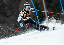 VIETZE Sandy of USA during the Audi FIS Alpine Ski World Cup Men's Slalom 58th Vitranc Cup 2019 on March 10, 2019 in Podkoren, Kranjska Gora, Slovenia. Photo by Matic Ritonja / Sportida