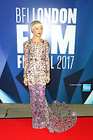 Andrea Riseborough, BFI London Film Festival Awards, Banqueting House, London UK, 14 October 2017, Photo by Richard Goldschmidt