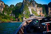 Railay, Pra-nang Peninsula, Thailand