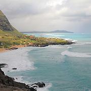 Waimanalo Bay - Oahu, HI