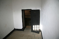 Cell in Wicklow Gaol Museum Ireland