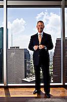 Mark Ellis, CEO, Chairman and President of Linn Energy