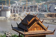 Mekong Dam, MRC