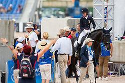 Perry-Glass Kasey, USA, Goerklintgaards Dublet<br /> World Equestrian Games - Tryon 2018<br /> © Hippo Foto - Sharon Vandeput<br /> 15/09/2018