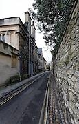 Brewer Street, Oxford