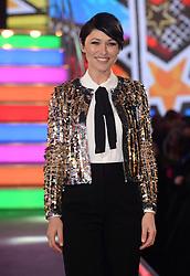 Emma Willis arriving at the Celebrity Big Brother Launch 2017, Elstree Studios, Borehamwood, Hertfordshire