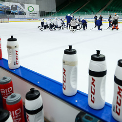 20210512: SLO, Ice Hockey - Practice session of Team Slovenia