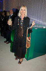 VIRGINIA BATES at an exhibition of David Hockney portraits at the National Portrait Gallery sponsored by Burberry on 11th October 2006.<br /><br />NON EXCLUSIVE - WORLD RIGHTS