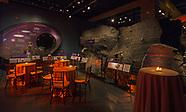 2014 11 18 AMNH Planet Earth & Air & Space JP Morgan Chase Dinner