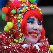 Fremont Solstice Parade 2012