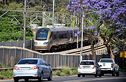 South Africa - Pretoria - 27 October 2020 - The Gautrain Rapid Rail Intergrated Network project is planning a route expansion that will see the Grautrain reach more arears in Tshwane and the province.<br /> <br /> Picture: Thobile Mathonsi/African News Agency(ANA)