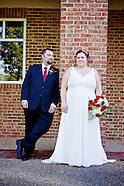 Hampton Roads Wedding: Whitney and Lee