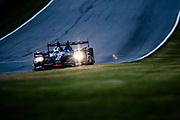 September 30-October 1, 2011: Petit Le Mans at Road Atlanta. 26 Franck Mailleux; Lucas Ordonez; Jean-Karl Vernay, Oreca 03 Nissan, Signatech Nissan