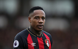 Bournemouth's Nathaniel Clyne during the Premier League match at the Vitality Stadium, Bournemouth.