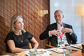 11. Google Roundtable Lunch