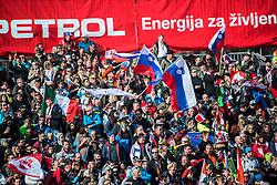 Audi FIS Alpine Ski World Cup Men's Giant Slalom 58th Vitranc Cup 2019 on March 9, 2019 in Podkoren, Kranjska Gora, Slovenia. Photo by Peter Podobnik / Sportida