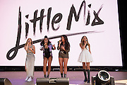 Photos of Little Mix performing live for Billboard Hot 100 Music Festival at Nikon at Jones Beach Theatre in Wantagh, NY. August 22, 2015. Copyright © 2015. Matthew Eisman. All Rights Reserved