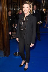 © Licensed to London News Pictures. 21/03/2017. TINA HOBLEY attends the opening night performance of An American In Paris  at the Dominion Theater. London, UK. Photo credit: Ray Tang/LNP