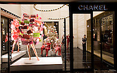 Chanel opens largest store in China