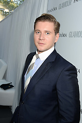 ALLEN LEECH at the Glamour Women of the Year Awards in association with Pandora held in Berkeley Square Gardens, London on 4th June 2013.