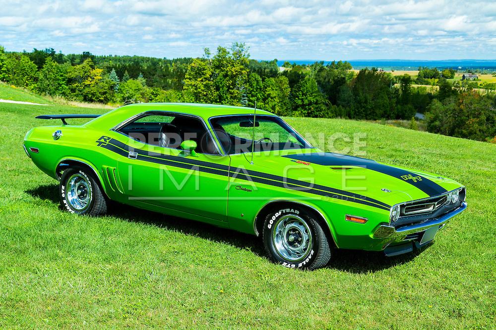 1971 Dodge Challenger RT