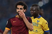 Mohamed Salah Roma <br /> Roma 30-01-2016 Stadio Olimpico, Football Calcio Serie A 2015/2016 AS Roma - Frosinone. Foto Andrea Staccioli / Insidefoto
