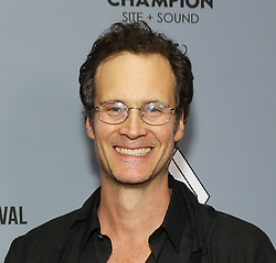 """Randall Batinkoff at DTLA Film Festival """"INSIDE GAME"""" Los Angeles Premiere held at Regal LA Live on October 24, 2019 in Los Angeles, California, United States (Photo by © Michael Tran/VipEventPhotography.com"""