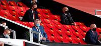 Football - 2019 / 2020 Premier League - Manchester United vs Southampton<br /> <br /> Sir Alex Ferguson at Old Trafford<br /> <br /> COLORSPORT/LYNNE CAMERON