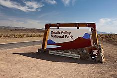 Death Valley National Park Misc. Photos
