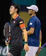 02/03, 13:30, ABN AMRO Nishikori Doubles