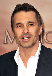 Olivier Martinez attends the German premiere of the film 'The Physician' at Zoo Palast,  Berlin, Germany, Monday, 16th December 2013. Picture by  Schneider-Press / i-Images<br /> UK & USA ONLY