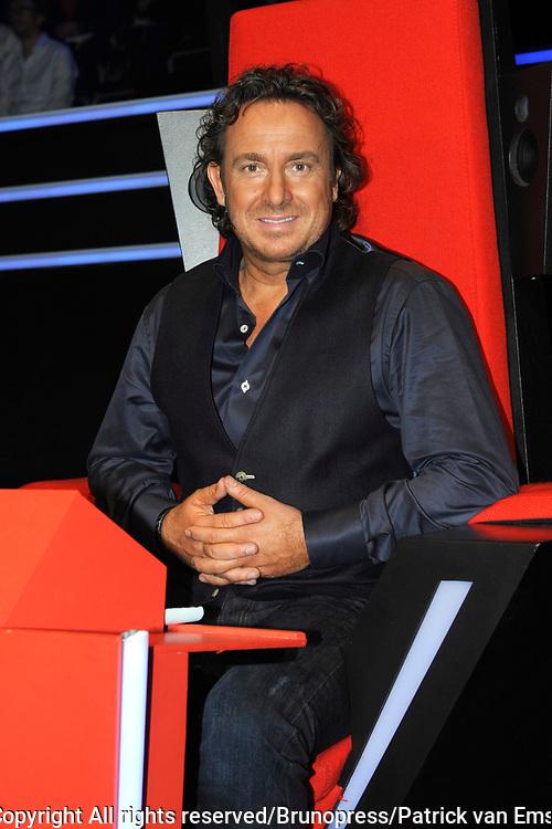 De Jurylid van de Voice of Holland Marco Borsato