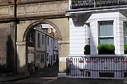 Ensor Mews, Kensington, London