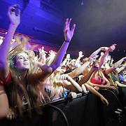 Fans & Crowd Shots