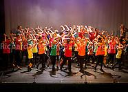 Theatretrain - 3rd July 2011  Timeless  Loughborough & Derby