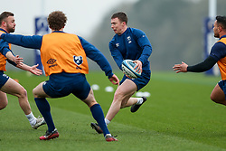 Charlie Powell of Bristol Bears in action during a training session - Rogan/JMP - 04/03/2021 - RUGBY UNION - Bristol Bears High Performance Centre - Bristol, England.