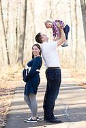 Adams Family :: Marshfield, Wisconsin Family Photography