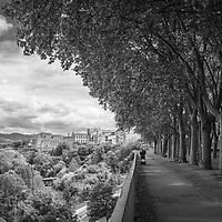 Spain, including the Camino de Santiago