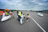 Trainingsdag RDW baan - Training at RDW test track