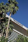 The Strip, Las Vegas, Nevada.The Mirage, The Strip, Las Vegas, Nevada.