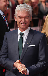 PHILIP SCHOFIELD attends the Prince's Trust & Samsung Celebrate Success awards at Odeon Leicester Square, Odeon, London, United Kingdom. Wednesday, 12th March 2014. Picture by i-Images