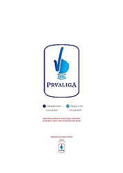 Graficna podoba Prva Liga si.