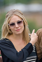 Sienna Miller at the The Edge of Love photocall at Edinburg Castle.©2007 Michael Schofield. All Rights Reserved.