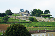 chateau ausone saint emilion bordeaux france