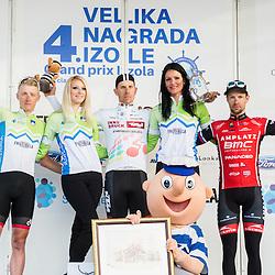 20170226: SLO, Cycling - UCI race 4th Grand Prix of Izola / 4. VN Izole