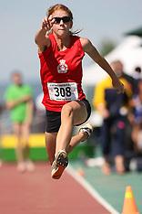 2008 Athletics Canada National Youth Championships