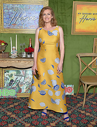 October 4, 2018 - Hollywood, California, U.S. - Mireille Enos arrives for the HBO's 'My Dinner With Herve' Los Angeles Premiere on the Paramount Studios Lot. (Credit Image: © Lisa O'Connor/ZUMA Wire)
