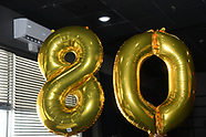 Theresa Harris 80th Birthday Celebration