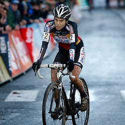 20121230 Loenhout Women